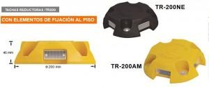TACHA REDUCTORA TR-200
